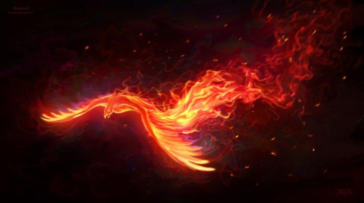 phoenix_ii_by_amorphisss-d4muq4y